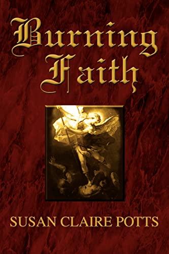 9780595373901: Burning Faith
