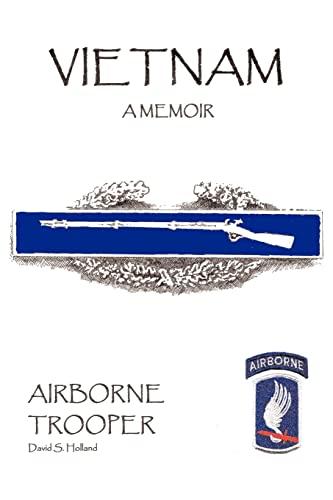 9780595374144: Vietnam, A Memoir: Airborne Trooper
