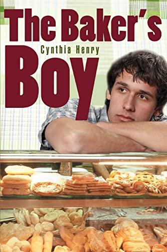 9780595375141: The Baker's Boy