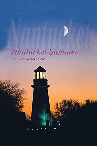 Nantucket Summer: Shirar, Gerard