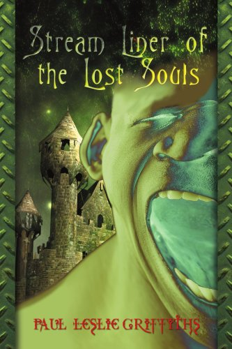 9780595378166: Stream Liner of the Lost Souls