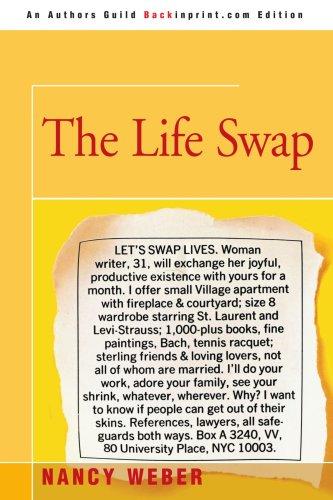 9780595378210: The Life Swap