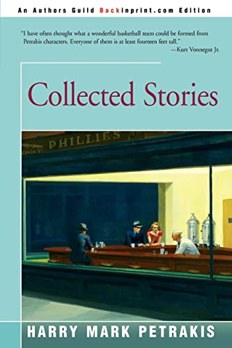 9780595378432: Collected Stories