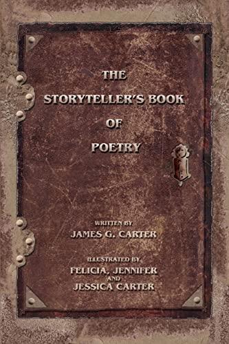 9780595379415: The Storyteller's Book of Poetry