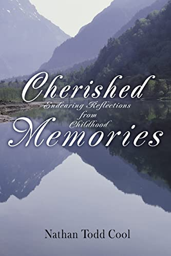 9780595380145: Cherished Memories: Endearing Reflections from Childhood