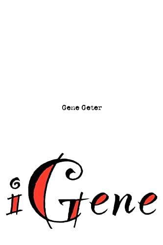 Igene (Paperback): Gene Geter