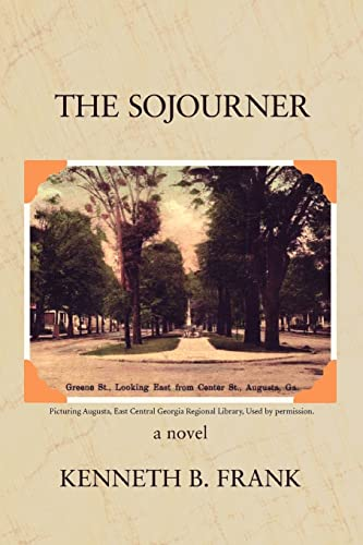 9780595383375: The Sojourner