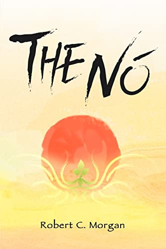 The Nó: Robert Morgan
