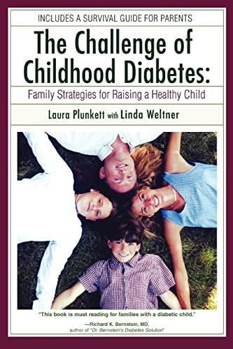 The Challenge of Childhood Diabetes : Family: Linda Weltner; Laura