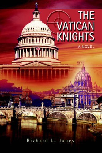 9780595386680: The Vatican Knights