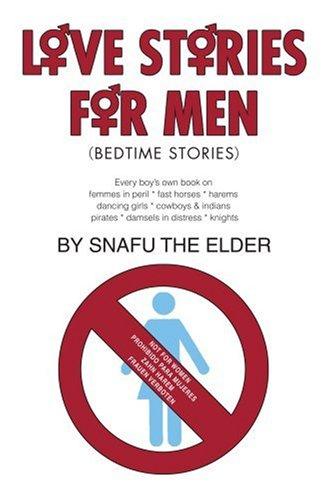 9780595387199: Love Stories for Men: (Bedtime Stories)