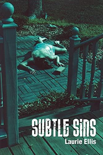 9780595387540: Subtle Sins