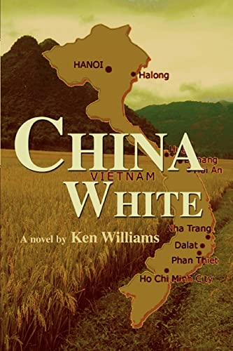 China White: Ken Williams