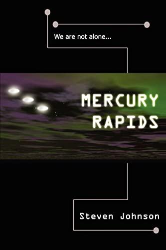 9780595389308: Mercury Rapids