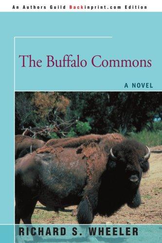 9780595390212: The Buffalo Commons