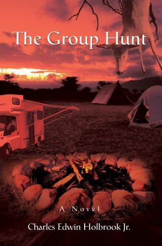 The Group Hunt: Holbrook Jr., Charles