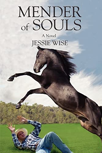 Mender of Souls (0595391966) by Jessie Wise