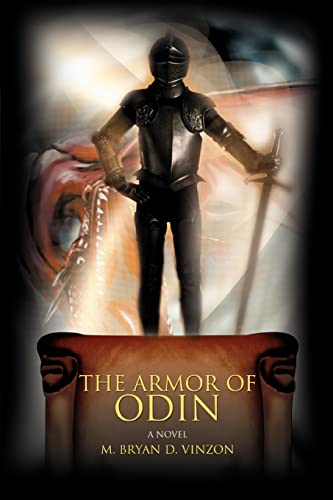 9780595391998: The Armor Of Odin