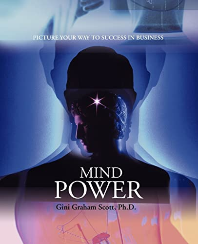 9780595392834: Mind Power: Picture Your Way to Success in Business