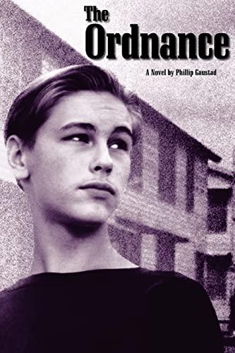 The Ordnance: Phillip Gaustad