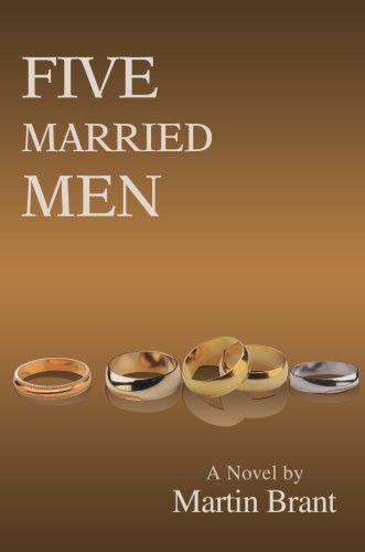 9780595394081: Five Married Men