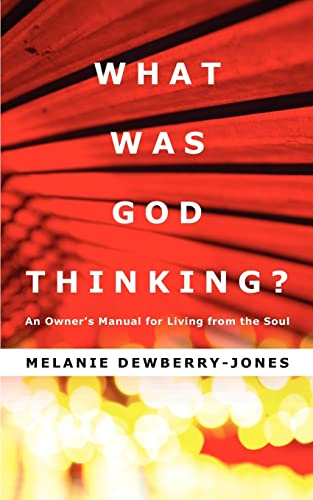 9780595394227: What Was God Thinking?: An Owner's Manual for Living from the Soul