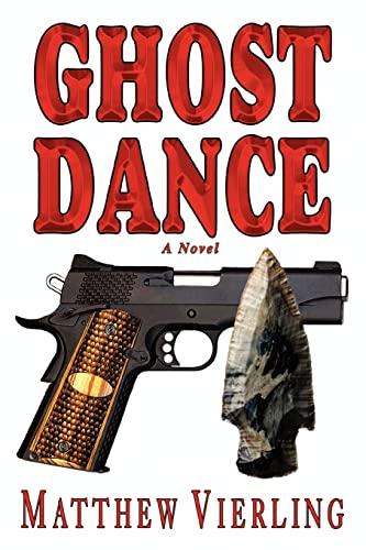 9780595395323: Ghost Dance