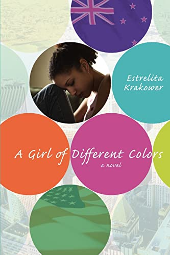 9780595397709: A Girl of Different Colors