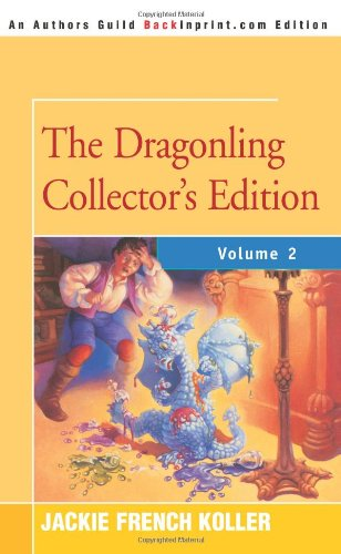 9780595398485: The Dragonling Collector's Edition: Volume 2