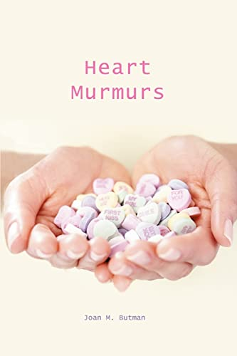 9780595400348: Heart Murmurs