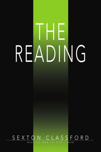 9780595401130: The Reading: What You Knew You Didn't Know
