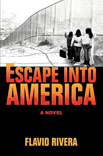 9780595401543: Escape Into America