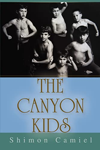 9780595401864: The Canyon Kids