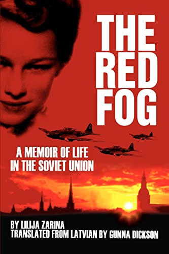 9780595402571: The Red Fog: A Memoir of Life in the Soviet Union