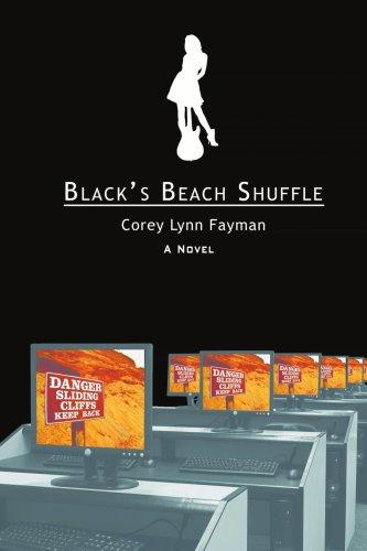 9780595402670: Black's Beach Shuffle