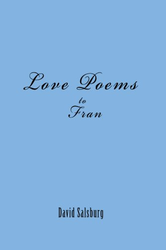 9780595403905: Love Poems to Fran
