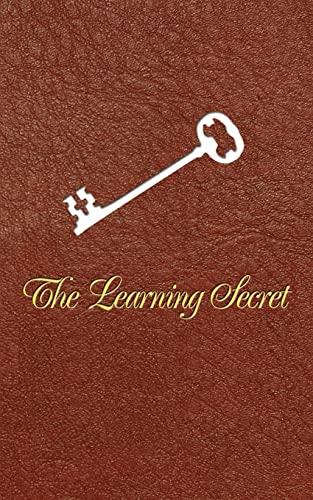 The Learning SecretThe Teaching Secret