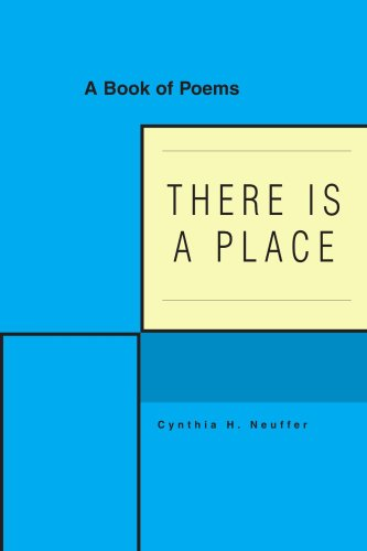 9780595404872: THERE IS A PLACE: A Book of Poems