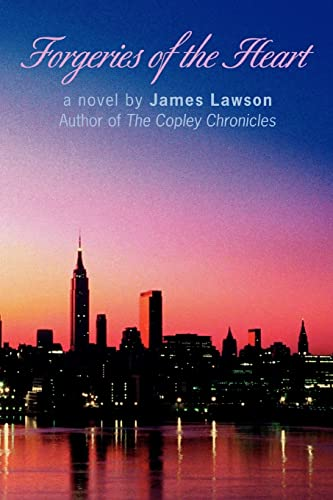 Forgeries of the Heart (059540491X) by Lawson, James