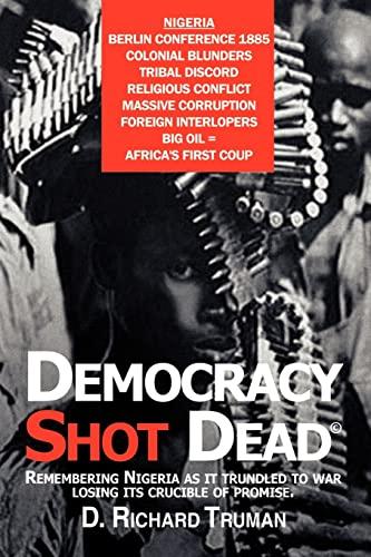 9780595406234: Democracy Shot Dead ©