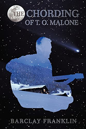9780595407996: The Chording of T. O. Malone