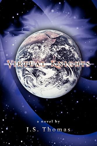 Virtual Knights: JS Thomas
