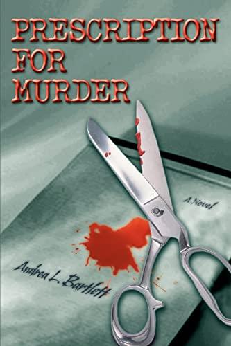 9780595409389: Prescription for Murder