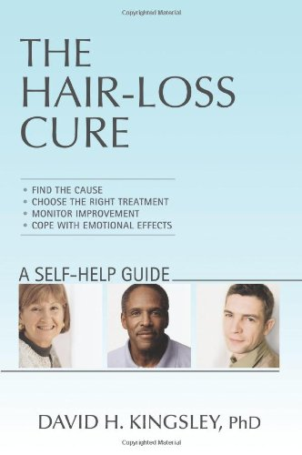 9780595409808: The Hair-Loss Cure: A Self-Help Guide