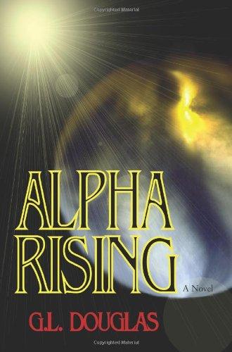 9780595411009: Alpha Rising