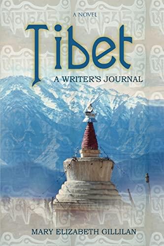 9780595411085: Tibet: A Writer's Journal