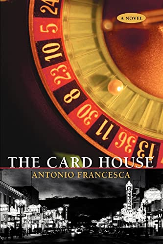 9780595411368: The Card House