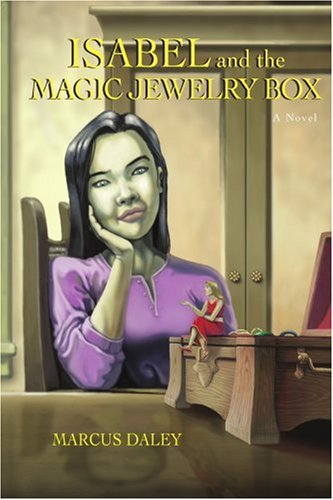 9780595412105: Isabel and the Magic Jewelry Box