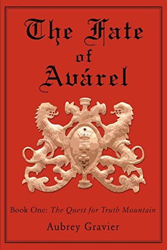 The Fate of Av: Aubrey Gravier
