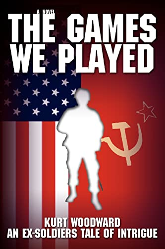 The Games We Played: Kurt Woodward